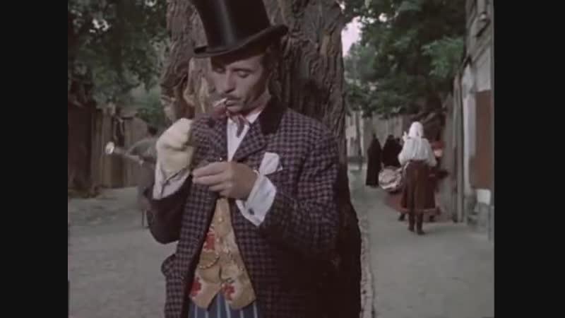 За двумя зайцами (1961) DVDRip