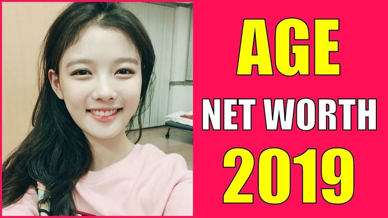 Kim Yoo Jung AGE NET WORTH in 2019 VIDEO