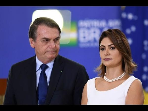 Bolsonaro tem de explicar tio miliciano preso