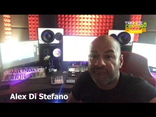 Alex di stefano // trance century radio - 5 year anniversary