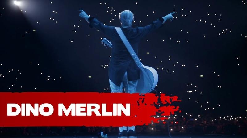 Dino Merlin - Deset mlađa (Arena Zagreb)