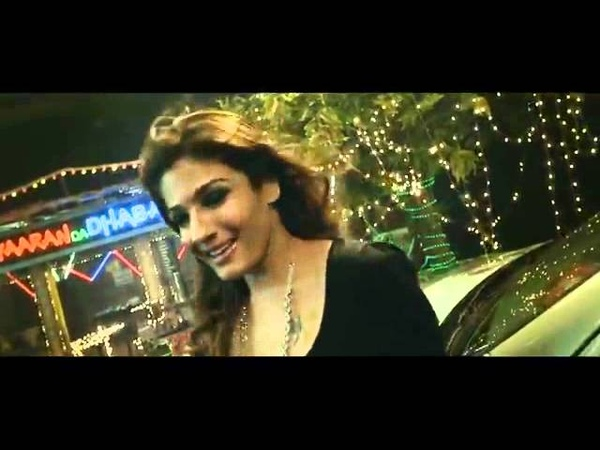 Main Chandigarh Di Star ~ Bbuddah Hoga Terra Baap 2011 Hindi Bollywood Item Song Raveena Tandon
