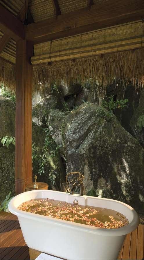 Отель Майя на Сейшелах, изображение №4
