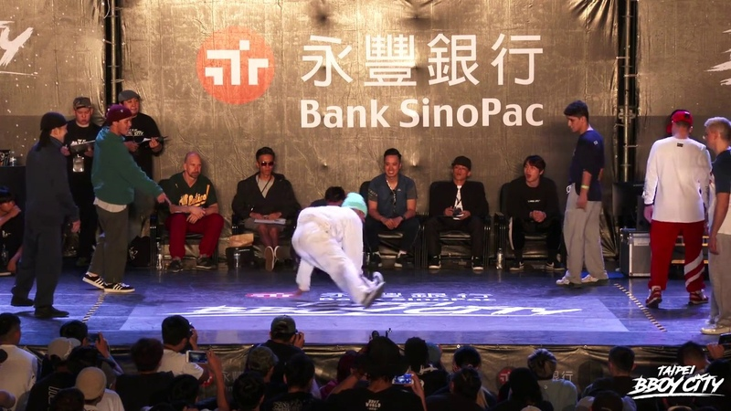 R.F Jam 4on4 Semifinal 1 Heroes vs Seven-Eleven|2018 Taipei Bboy City | Danceproject.info