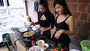 Fried Chicken Wings With Special Sauce By Thu Dam Lan Anh