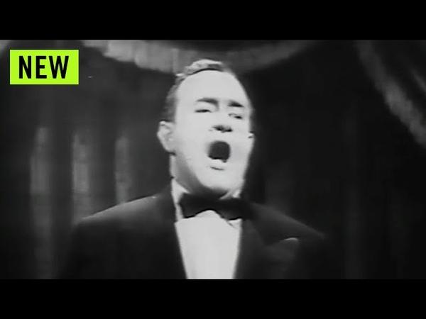 On TV: Leonard Warren - Eri tu (Un ballo in maschera) - 1950