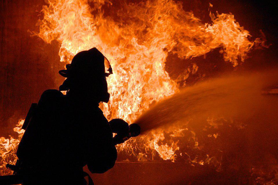 Пожарные из Некрасовки стали призерами соревнований в Санкт-Петербурге