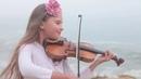 PERFECT - Ed Sheeran - Violin Cover by Karolina Protsenko