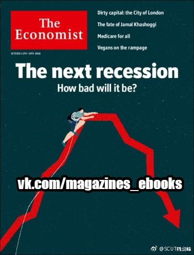 2018-10-13 The Economist