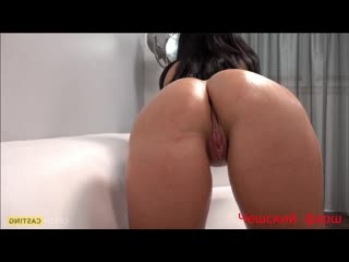 Tereza (Czech Casting) порно porno чешский кастинг porn