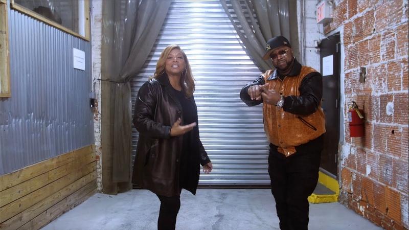 DJ Kayslay ft Jadakiss Queen Latifah Bun B Living Legend Official Video