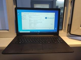 Ноутбук HP 15-rb029ur (Новый)