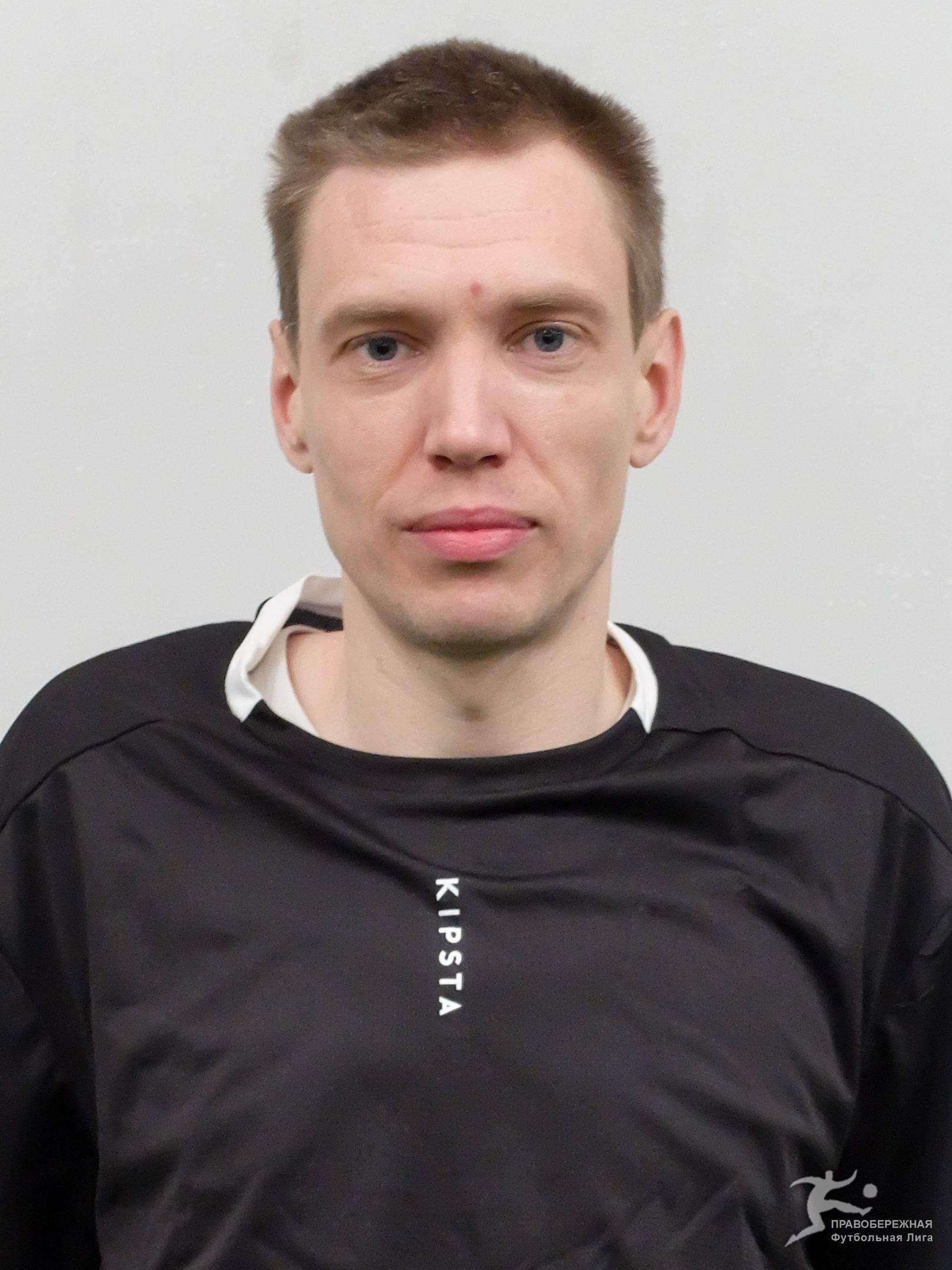 Парафилов Сергей