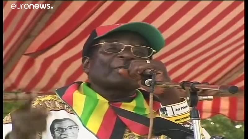 Vom Freiheitskämpfer zum Diktator_ Robert Mugabe (1924-2019) [720p]