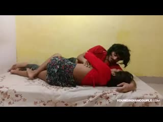 Hot teen indian gets fucked on real homemade part 3