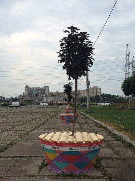 Малоизвестные, но интересные места в Санкт-Петербурге, изображение №9