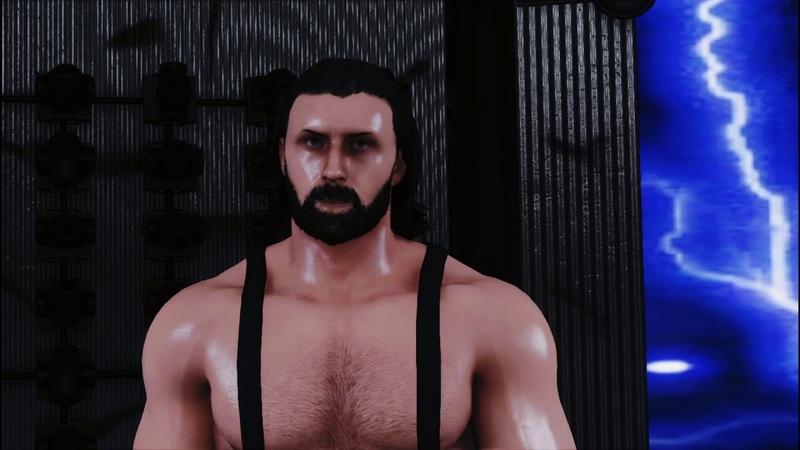SmackDown в Дебрецене