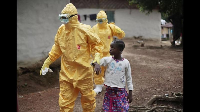 Лихорадка Эбола. Реальность или фантастика?