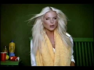 Victoria Silvstedt feat. Turbo B. - Rocksteady Love