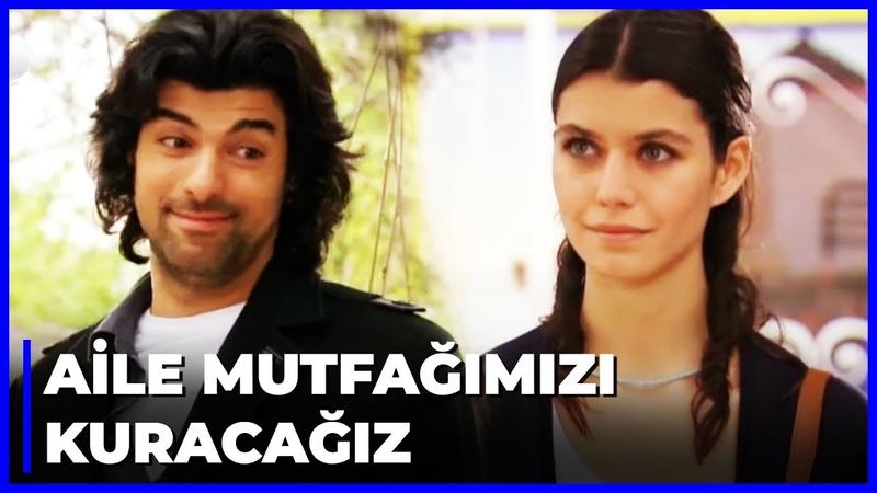 Kerim Fatmagül'e Dükkan Tuttu Fatmagül'ün Suçu Ne 33 Bölüm