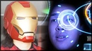 5 Everyday Uses of J.A.R.V.I.S. (Iron Man)