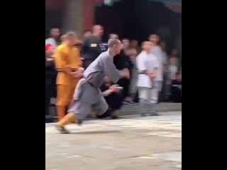 Technique turtle 🐢