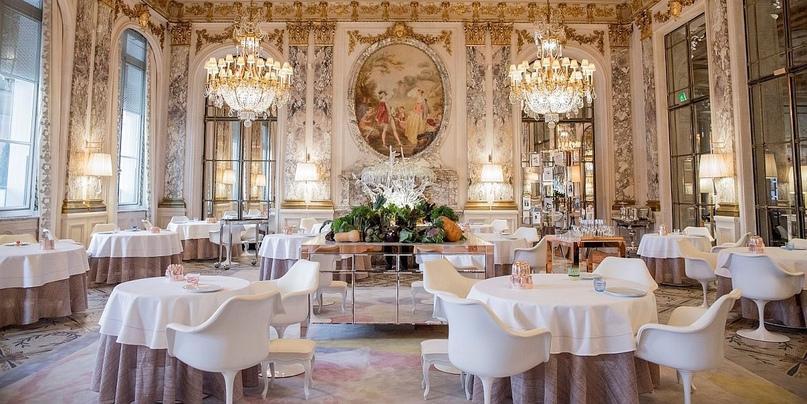 Выдающиеся рестораны Европы, где удивляются даже гурманы, изображение №7