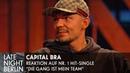 Capital Bra reagiert auf Die Gang ist mein Team - Entschuldigt Klaas sich?   Late Night Berlin