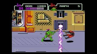 Teenage Mutant Ninja Turtles The Hyperstone Heist №3
