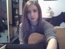 Marilyn Manson - Tainted Love - Eloise Kerry Acoustic Cover