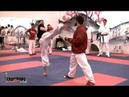 Sensei Lefevre from Champions Dojo 2