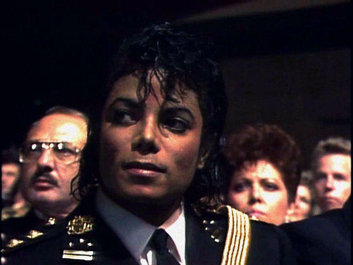 Дамы сердца Майкла Джексона. Дайяна Росс., изображение №3