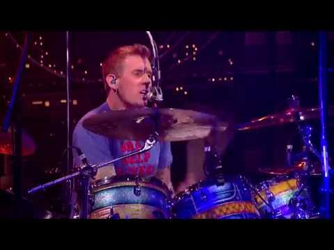 Mastodon The Motherload (Live on Letterman)