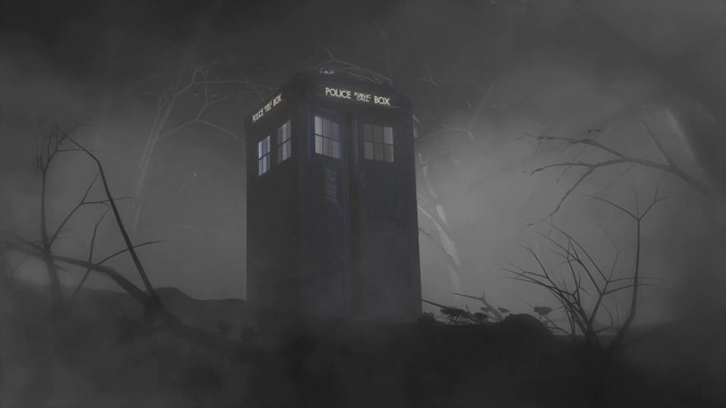 What is inside the TARDIS