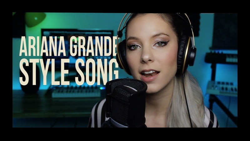 Don't Call Me God - Ariana Grande style song