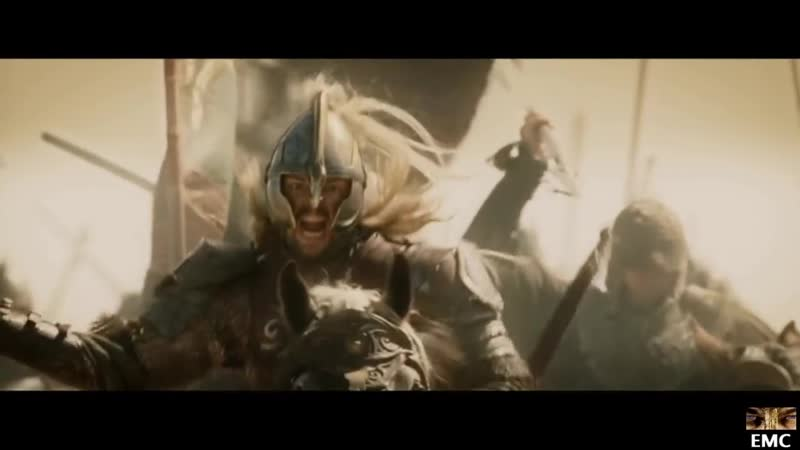 Lord of the Rings Cinematic Two Steps From Hell Victory 18K Subs Special mp4