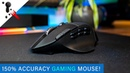 Logitech G604 Gaming Mouse Review 6 mins of Quake Highlights