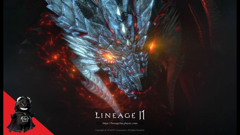 Lineage 2M - Ncsoft NEW Mmorpg Mobile Game upcoming 2019