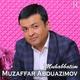 Muzaffar Abduazimov - Ko'ngil