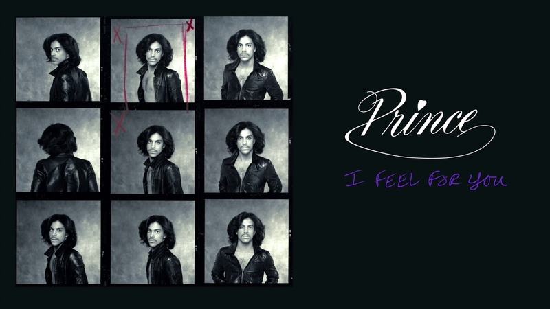 Prince I Feel For You Acoustic Demo Official Audio