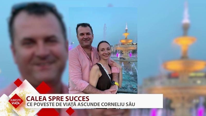Iubește viața / Corneliu Său, calea spre succes / 17.09.19 /