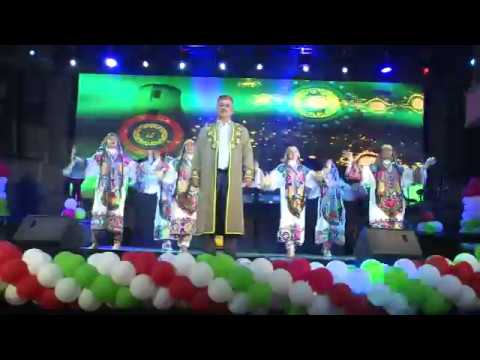 Jurakhoni Shahboz - Chakan 2017 / Чурахони Шахбоз - Чакан 2017