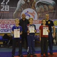 Саша Чапурин