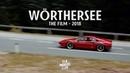 Worthersee 2018 ILB Drivers Club