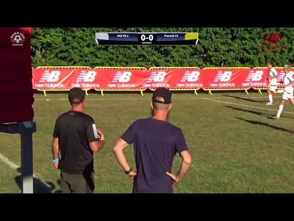 Dana Cup 2018 B12 HSV FB 2 Floresti CS