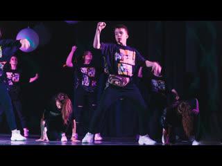 Active Style Juniors Team  MAGIC Dance Show