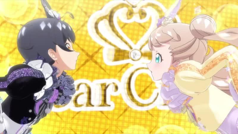Ring Marry Individual Jewel Kiratto Pri☆Сhan 72