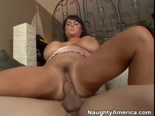 Indianna Jaymes BEST PORN EVER XX BIG TITS