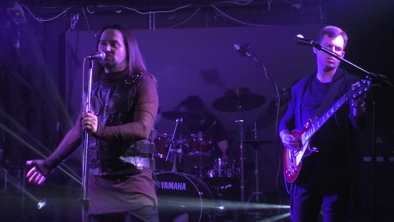 Эпитафия - выступление в Live Stars 5.05.18