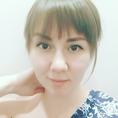 Алена Левина